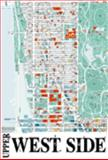 New York Upper West Side Living Map 9781882895045