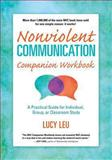 Nonviolent Communication Companion Workbook, Lucy Leu, 1892005042