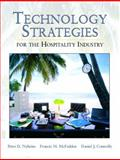 Technology Strategies for the Hospitality Industry, Nyheim, Peter D. and McFadden, Francis M., 0130305049