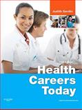 Health Careers Today, Gerdin, Judith, 0323075045