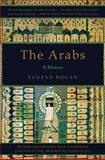 The Arabs, Eugene Rogan, 0465025048