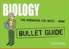 Biology, Silvia Newton, 144413504X