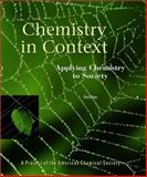 Chemistry in Context with Student Online Learning Center Password Card, Stanitski, Conrad L. and Eubanks, Lucy Pryde, 0072435046