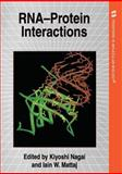 RNA-Protein Interactions 9780199635047