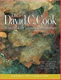David C. Cook Lesson Commentary, David C. Cook, 0781445043