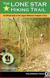 Lone Star Hiking Trail, Karen Somers, 0899975046
