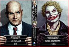 Absolute Joker/Luthor, Brian Azzarello, 1401245048