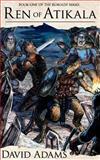 Ren of Atikala, David Adams, 1492335045