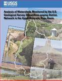 Analysis of Watersheds Monitored by the U. S. Geological Survey Streamflow-Gaging Station Network in the Upper Colorado River Basin, Terry Kenney and Susan Buto, 1500485047