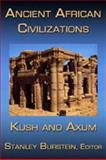 Ancient African Civilizations, Stanley Burstein, 1558765042