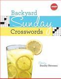 Backyard Sunday Crosswords (AARP), , 1402775040