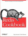 Redis Cookbook, Macedo, Tiago and Oliveira, Fred, 1449305040