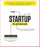 The Startup Playbook, David S. Kidder, 1452105049