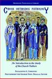 Greek Orthodox Patrology : An Introduction to the Study of the Church Fathers, Chrestou, Panagiotes K., 1933275049
