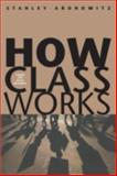 How Class Works, Stanley Aronowitz, 0300105045