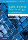 Social Science Methodology : A Unified Framework, Gerring, John, 0521115043