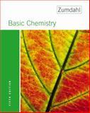 Basic Chemistry, Zumdahl, Steven S., 0618305041