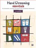 Hand Drumming Essentials, Cheryl Grosso, 0739015044