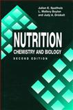 Nutrition, Spallholz, Julian F. and Boylan, Mallory, 0849385040