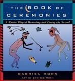 The Book of Ceremonies, Gabriel Horn, 1577315049