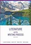 Literature and the Writing Process, McMahan, Elizabeth and Coleman, Linda, 0205745059
