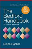 The Bedford Handbook 7e with 2009 MLA Update, Hacker, Diana, 0312595050