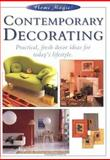 Contemporary Decorating, Eaglemoss Editors, 1558705058