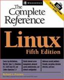 Linux, Richard Petersen, 007222505X