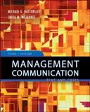 Management Communication, Hattersley, Michael E. and McJannet, Linda, 0073525057