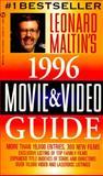 Leonard Maltin's Movie and Video Guide 1996, , 0451185056