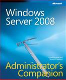 Windows Server 2008, Russel, Charlie and Crawford, Sharon, 0735625050
