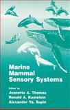 Marine Mammal Sensory Systems, , 1461365058
