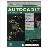 An Introduction to Autocad LT for Windows 95, Yarwood, A., 0582305055