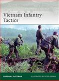 Vietnam Infantry Tactics, Gordon Rottman, 1849085056