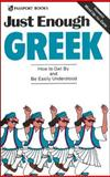 Just Enough Greek 9780844295053