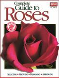 Complete Guide to Roses, Ortho, 0897215052