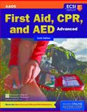Advanced First Aid, CPR, and AED, Thygerson, Alton L. and Thygerson, Steven M., 1449635059