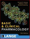 Basic and Clinical Pharmacology 13 E 13th Edition