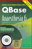 QBase Anaesthesia Vol. 6 : MCQ Companion to Fundamentals of Anaesthesia, Pinnock, Colin and Jones, Robert, 0521685052