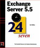 Exchange Server 5.5, McBee, Jim, 0782125050