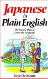 Japanese in Plain English 9780844285054