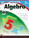 Algebra, Grades 5 - 12, , 1483805050