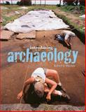 Introduction to Archaeology, Muckle, Robert James, 1551115050