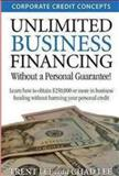 Unlimited Business Financing, Trent Lee and Chad Lee, 1934275050