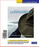 Mastering the World of Psychology, Books a la Carte Edition, Wood, Samuel E. and Wood, Ellen Green, 0205005055