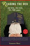 Reading the OED, Ammon Shea, 0399535055