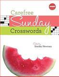 Carefree Sunday Crosswords (AARP), , 1402775059