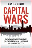 Capital Wars, Daniel Pinto, 1472905059