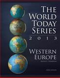 Western Europe 2013, Wayne C. Thompson, 1475805055