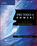 Pro Tools 6 Power!, Albanese, Steve and MacQueen, Colin, 1592005055